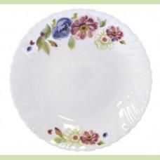 Тарелка десертная «ЛУАРА» 19 см