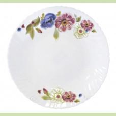 Тарелка обеденная «ЛУАРА» 24 см