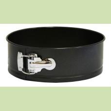 Форма для выпечки разъемная, с антипригарным покрытием D 25,5 cм