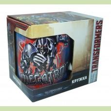 Кружка 350 мл Transformers