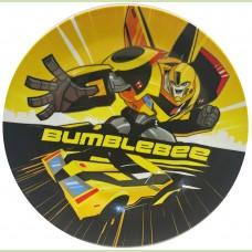 Тарелка Transformers