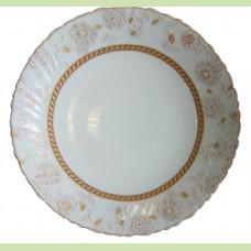 Тарелка десертная «АНТУРАЖ» 19 см