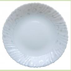 Тарелка десертная «ИЛЬ-ДЕ-ФРАНС» (Волна) 19 см